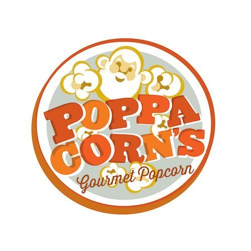 poppa corn's